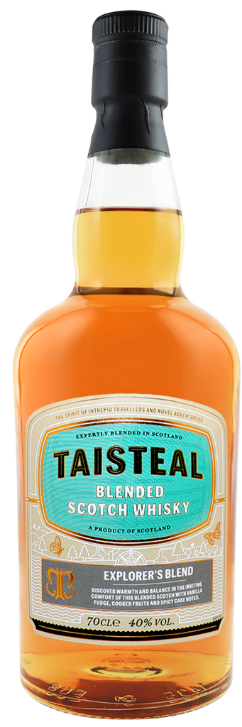 Taisteal Blended Scotch Whisky 700ml