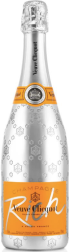 Veuve Clicquot Silver Label Rich
