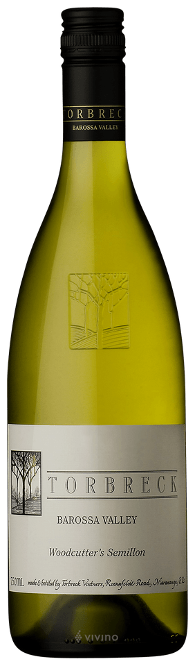 Torbreck Woodcutters Barossa Valley Semillon 2020