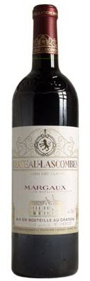 Chateau Lascombes 2007