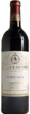 Chateau Lascombes 2014