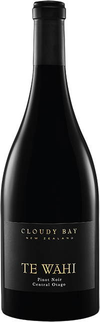 Cloudy Bay Central Otago Te Wahi Pinot Noir 2017