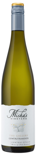"Misha's Vineyard ""The Gallery"" Central Otago Gewurztraminer 2016"