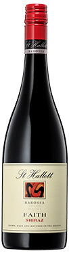 St Hallett Faith Barossa Shiraz 2017