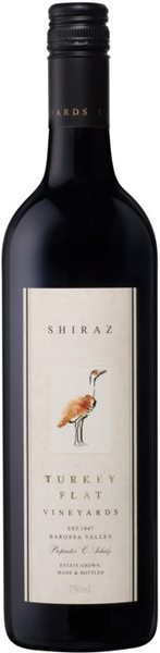 Turkey Flat Barossa Vineyards Shiraz 2015