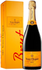 Veuve Clicquot Yellow Label Brut Gift Boxed