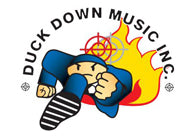 Duck Down Music Shop