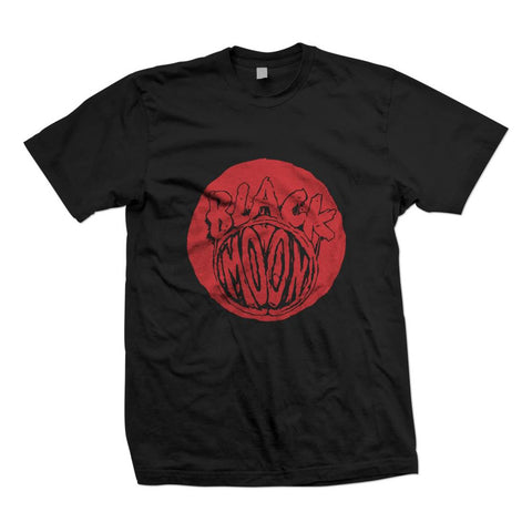 Black Moon - Logo T-Shirt