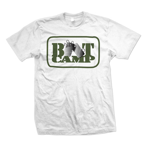 Boot Camp Clik - Logo T-Shirt