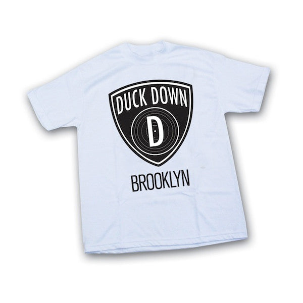 Duck Down Brooklyn T-Shirt