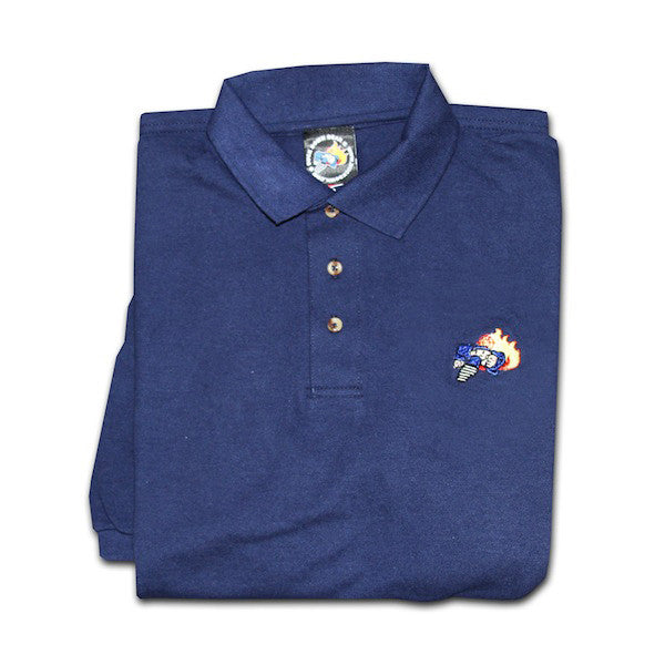Duck Down Polo Shirt