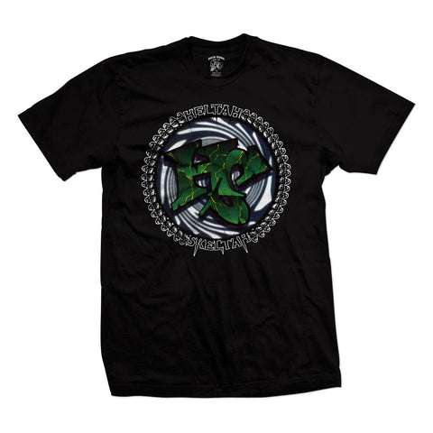 Heltah Skeltah - Nocturnal Glow in the Dark T-Shirt