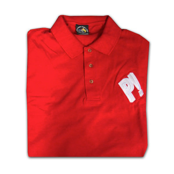 Sean Price - P! Polo Shirt