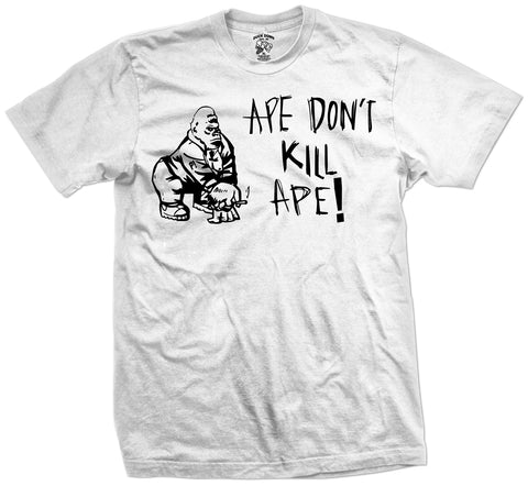 Sean Price - Ape Don't Kill Ape T-Shirt