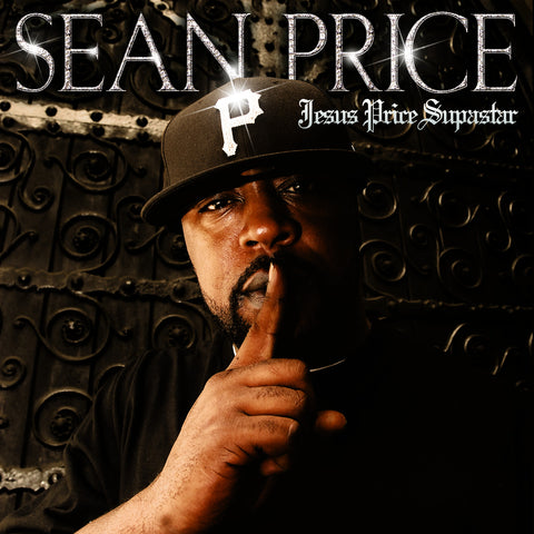 Sean Price - Jesus Price Supastar CD