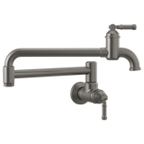 DELTA 1190LFL Wall Mount Pot Filler