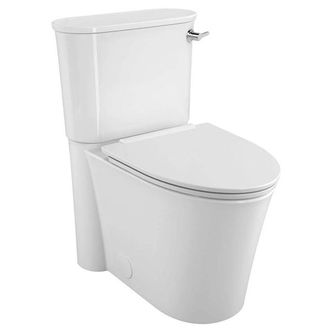 American Standard Studio S Right Height Elongated Toilet with Seat