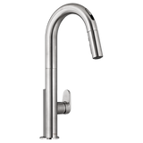 American Standard 4931.380 Beale Kitchen Faucet with Selectronic Hands-Free Technology