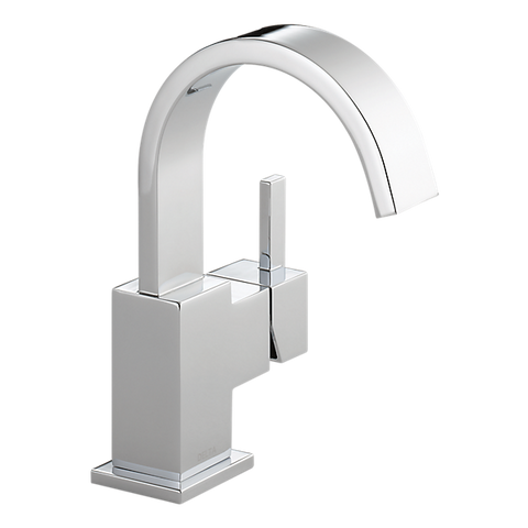 DELTA 551LF Vero® Single Handle Lavatory Faucet