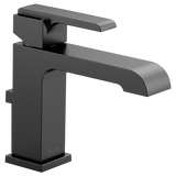 DELTA 567LF Single Handle Bathroom Faucet