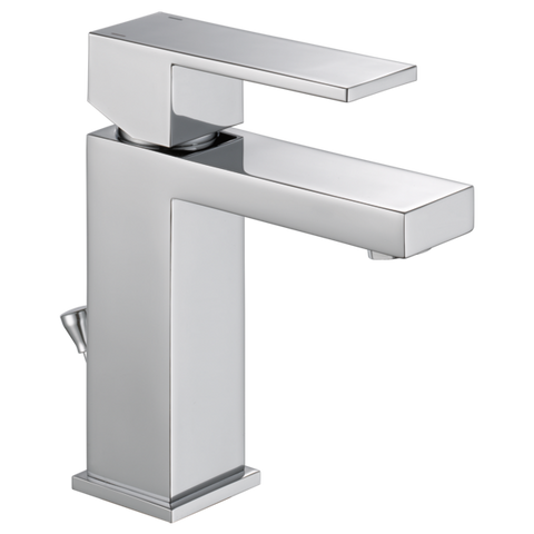 DELTA 567LF Single Handle Lavatory Faucet