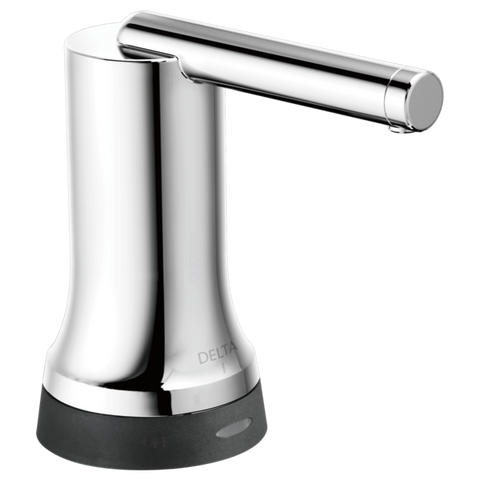 DELTA 72065T Soap Dispenser with Touch2O Technology