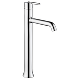 DELTA 759-DST Trinsic® Single Handle Vessel Lavatory Faucet