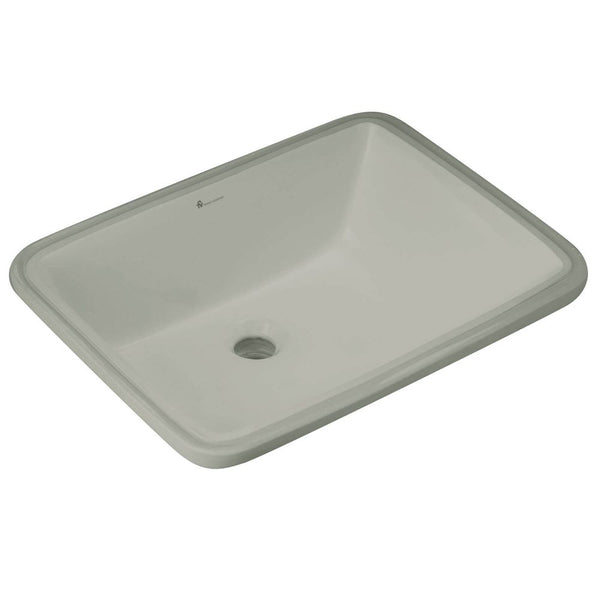 FV E334-BL Undermounted Bathroom Sink