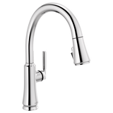 DELTA 9179 Single Handle Pull Down Kitchen Faucet