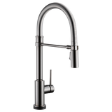 Delta Faucet 9659T Trinsic® Pro Faucet with Touch2O® Technology