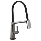 DELTA 9693T-DST PIVOTAL™ Exposed Hose Faucet with Touch2O Technology
