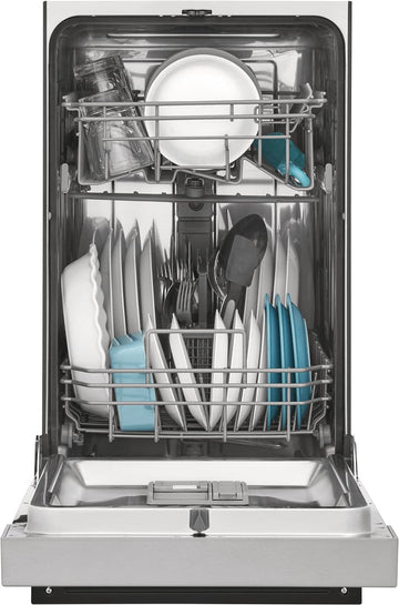FRIGIDAIRE FFBD1831US 18'' Built-In Dishwasher
