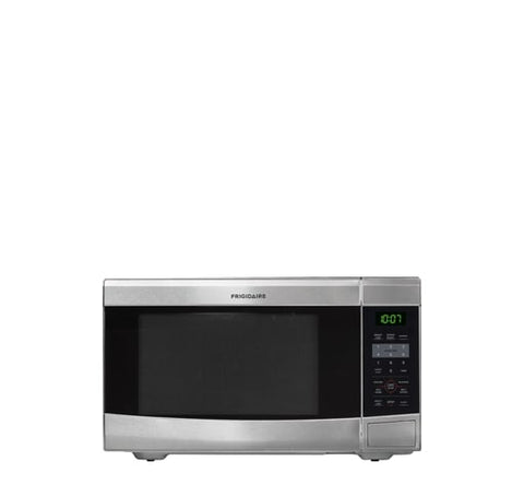 FRIGIDAIRE FFCM1134LS 1.1 Cu. Ft. Countertop Microwave