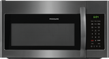 FRIGIDAIRE FFMV1846VD 1.8 Cu. Ft. Over-The-Range Microwave
