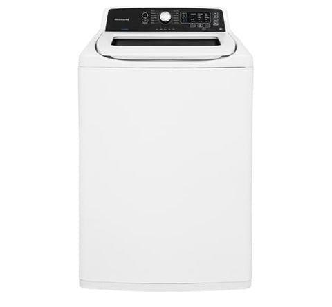 FRIGIDAIRE FFTW4120SW 4.1 Cu. Ft. High Efficiency Top Load Washer