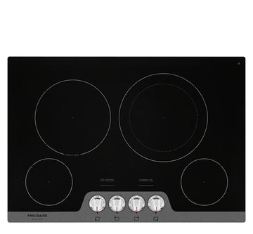 FRIGIDAIRE Gallery FGEC3048US 30'' Electric Cooktop
