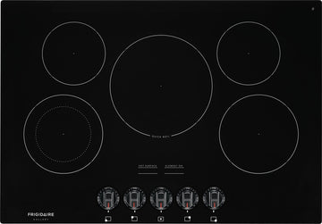 FRIGIDAIRE FGEC3068UB Gallery 30'' Electric Cooktop