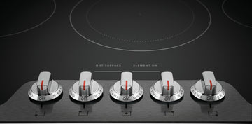 FRIGIDAIRE Gallery FGEC3648US 36'' Electric Cooktop