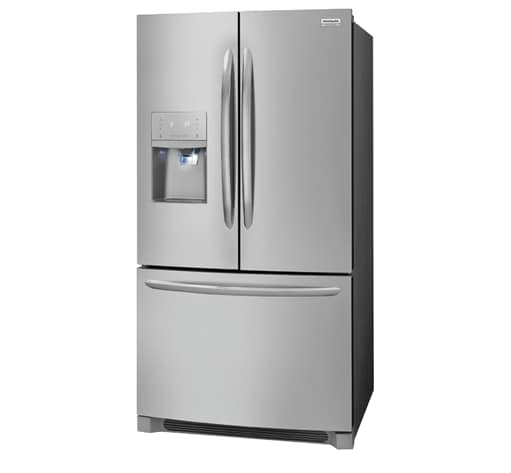 Frigidaire Gallery FGHD2368TF 21.7 Cu. Ft. Counter-Depth French Door Refrigerator