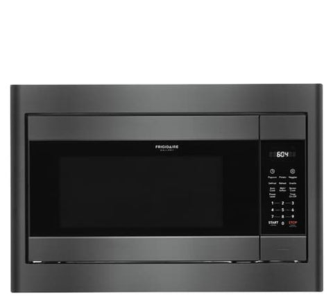 FRIGIDAIRE Gallery FGMO226NUD 2.2 Cu. Ft. Built-In Microwave