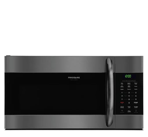 Frigidaire FGMV176NTD Gallery 1.7 Cu. Ft. Over-The-Range Microwave