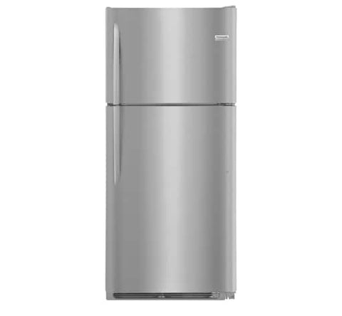 Frigidaire FGTR2037TF Gallery 20.4 Cu. Ft. Top Freezer Refrigerator