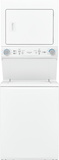 FRIGIDAIRE FLCE7522AW Electric Washer/Dryer Laundry Center