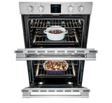 FRIGIDAIRE Professional FPET3077RF 30'' Double Electric Wall Oven - Stainless Steel