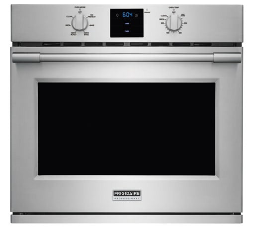 FRIGIDAIRE Professional FPEW3077RF 30'' Single Electric Wall Oven - Stainless Steel