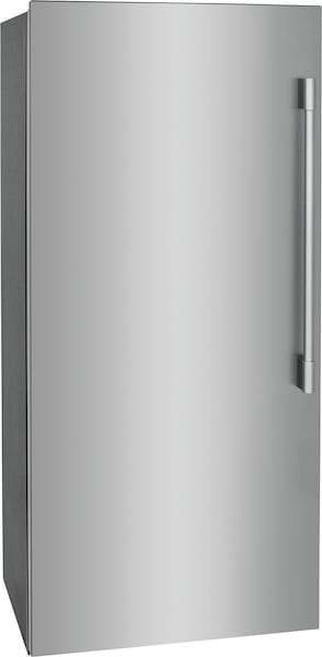 FRIGIDAIRE FPFU19F8WF Professional 19 Cu. Ft. Single-Door Freezer