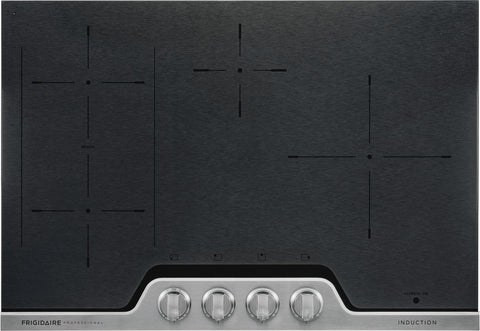 FRIGIDAIRE Professional  FPIC3077RF 30'' Induction Cooktop