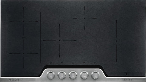 FRIGIDAIRE Professional FPIC3677RF 36'' Induction Cooktop
