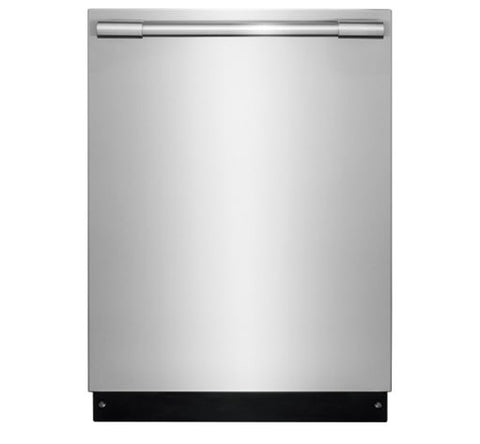 FRIGIDAIRE Professional FPID2498SF 24'' Built-In Dishwasher - Stainless Steel
