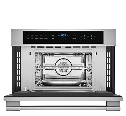FRIGIDAIRE Professional FPMO3077TF 30'' Built-In Convection Microwave